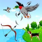 Archery bird hunter 2.10.1 APK MOD Unlimited Money
