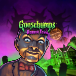Goosebumps HorrorTown – The Scariest Monster City 0.7.4 APK MOD Unlimited Money