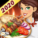 Kebab World – Restaurant Cooking Game Master Chef 1.18.0 APK MOD Unlimited Money