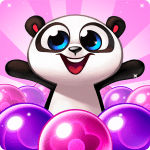 Panda Pop Bubble Shooter Saga Blast Bubbles 8.9.101 APK MOD Unlimited Money
