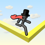 Skyturns Platformer Arcade Parkour Platform Game 1.9.0 APK MOD Unlimited Money