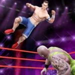 Wrestling Revolution 2020 PRO Multiplayer Fights 1.0.9 APK MOD Unlimited Money