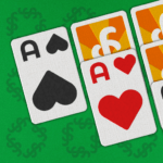FLICK SOLITAIRE – FLICKING GREAT NEW CARD GAME 0.02.98 APK MOD Unlimited Money
