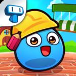 My Boo Town – Cute Monster City Builder 2.0 APK MOD Unlimited Money