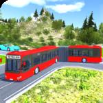 Offroad Metro Bus Game Bus Simulator 1.6 APK MOD Unlimited Money