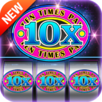 Play Las Vegas – Casino Slots 1.15.0 APK MOD Unlimited Money