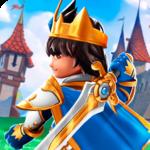 Royal Revolt 2 Tower Defense RTS Castle Builder 6.1.0 APK MOD Unlimited Money