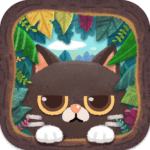 Secret Forest Cats 1.1.19 APK MOD Unlimited Money