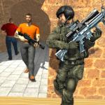 Anti-Terrorist Shooting Mission 2020 2.7 APK MOD Unlimited Money