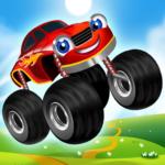 Monster Trucks Game for Kids 2 2.6.7 APK MOD Unlimited Money