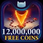 Scatter Slots – Billionaire Slot Machines Gamble 3.64.1 APK MOD Unlimited Money