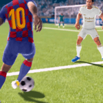 Soccer Star 2020 Football Cards The soccer game 0.16.3 APK MOD Unlimited Money