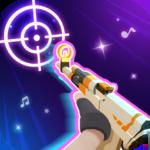 Beat Shooter – Gunshots Rhythm Game 1.0.8 APK MOD Unlimited Money