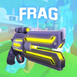FRAG Pro Shooter 1.6.7 APK MOD Unlimited Money