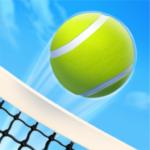 Tennis Clash The Best 1v1 Free Online Sports Game 2.5.1 APK MOD Unlimited Money