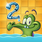 Wheres My Water 2 1.8.3 APK MOD Unlimited Money