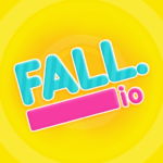 Fall.io – Race of Dino 1.0.3 APK MOD Unlimited Money