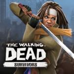 The Walking Dead Survivors 0.7.1 APK MOD Unlimited Money