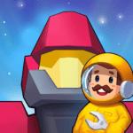 Idle Robot Inc – Idle Tycoon Simulation 1.0.19 APK MOD Unlimited Money