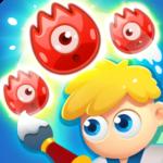 Monster Busters Link Flash 1.2.10 APK MOD Unlimited Money