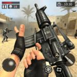 Gun Strike FPS Strike Mission- Fun Shooting Game 2.0.4 APK MOD Unlimited Money