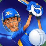 Stick Cricket Super League 1.6.17 APK MOD Unlimited Money