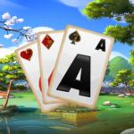 Solitaire TriPeaks Solitaire Card Game 7 APK MOD Unlimited Money