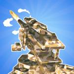 Mortar Clash 3D Battle Army War Games 2.1.3 APK MOD Unlimited Money