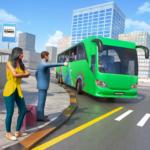 City Coach Bus Simulator 3D 1.6 APK MOD Unlimited Money