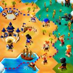 Hexapolis Turn Based Civilization Battle 4X Game 0.0.77 APK MOD Unlimited Money
