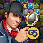 SherlockMysteryHiddenObjects Match-3 Cases 1.10.1003 APK MOD Unlimited Money