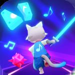 Blade Master Sonic Cat 2 1.0.7 APK MOD Unlimited Money