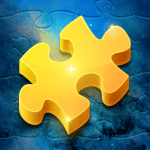Jigsaw Puzzles – Classic Game 1.0.0 APK MOD Unlimited Money
