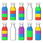 Water Puzzle – Color Sorting 0.2.4 APK MOD Unlimited Money