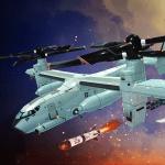 Air Drone Combat Strike Battle 1.7 APK MOD Unlimited Money