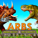 Animal Revolt Battle Simulator Official 1.0.7 APK MOD Unlimited Money