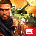 Brothers in Arms 3 1.5.3a APK MOD Unlimited Money