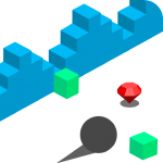 Catch Up – Catch Up The Speed Ball 35 APK MOD Unlimited Money
