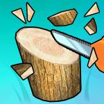Chainsaw Art 3D 0.2 APK MOD Unlimited Money
