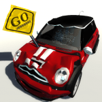 Crazy off-road racing 1.5.1 APK MOD Unlimited Money