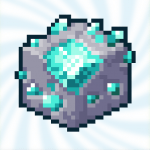 Find Diamonds For Mine and craft 1.1.7 APK MOD Unlimited Money