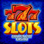 Golden City Casino 1.0.7 APK MOD Unlimited Money