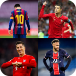 Guess The Soccer Player Quiz 1.0.19 APK MOD Unlimited Money