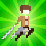 Pixel on Titan AoT 1.1.1 APK MOD Unlimited Money