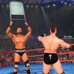 Real Wrestling Tag Champions Wrestling Games 1.0.5 APK MOD Unlimited Money