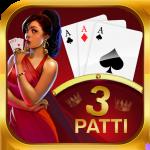 Teen Patti Jungle 3 Patti Rummy Poker 2.0 APK MOD Unlimited Money