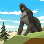 Wild Gorilla Family Simulator 1.1.3 APK MOD Unlimited Money