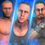 World Wrestling Offline Games 2 APK MOD Unlimited Money