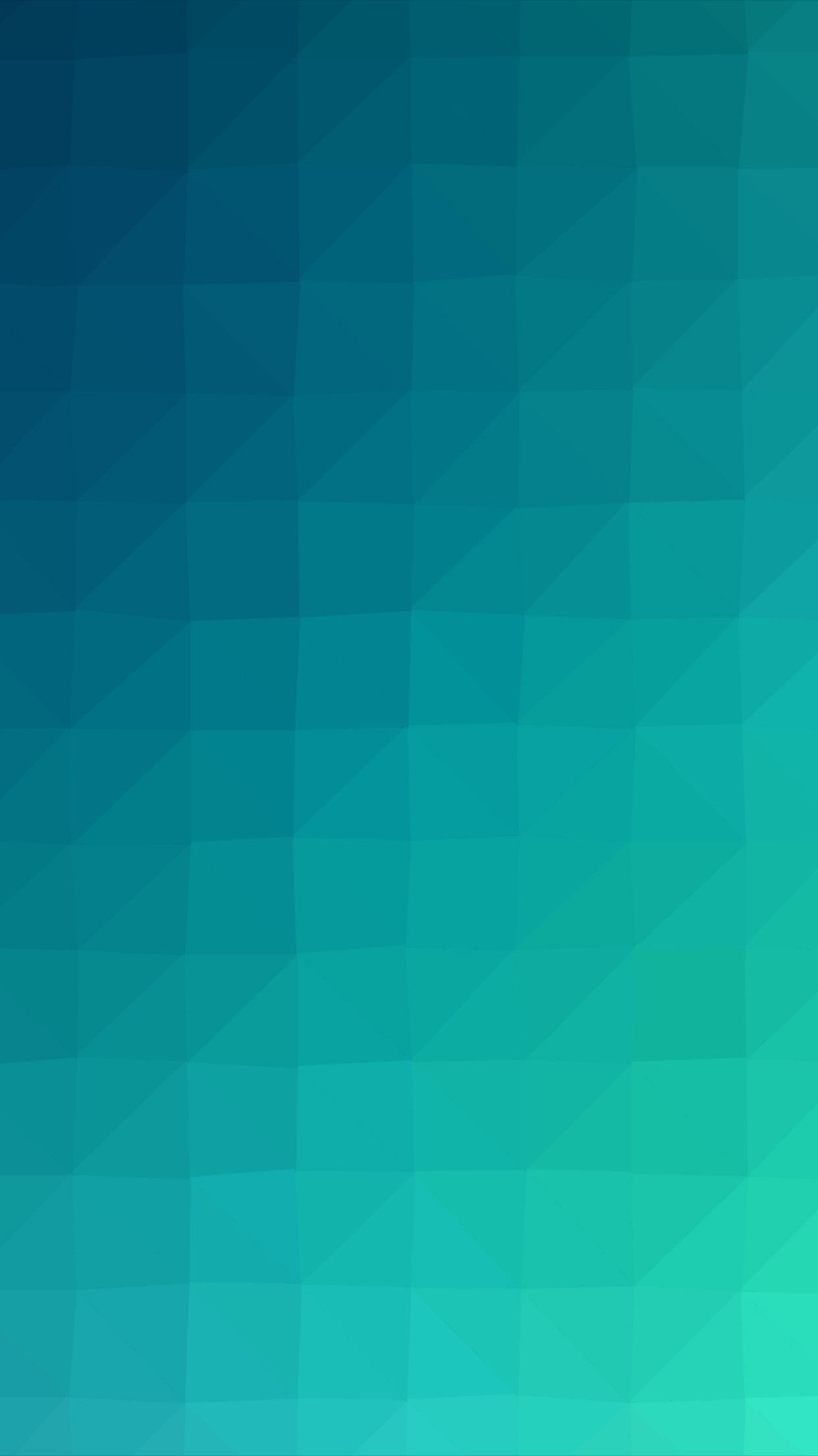 Samsung Wallpaper Hd Blue Green Polygon Art Abstract Pattern Android Wallpaper