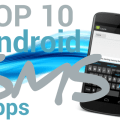 Top 10 best android sms apps androidheadlines com